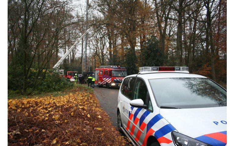 Radiopiraten Rijzende Zon en Combinatie Twente uit de lucht gehaald